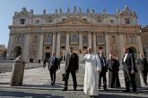 El Vaticano investiga la filtración de un documento sobre sus finanzas