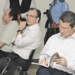 Juicio contra Álvaro Montealegre en recta final
