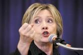 Hillary Clinton apuntala liderazgo