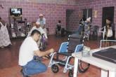 Ayuda para  hogar de ancianos