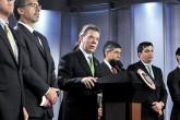 Santos propone cónclave a FARC