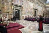 El Vaticano juzgará a cinco personas por filtración de documentos reservados