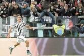 Juventus se impuso ante Milan