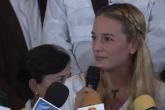 Oficialismo en Venezuela denuncia que Tintori puede ser blanco de mercenarios