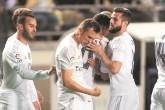 Madrid utilizó una alineación indebida y podría estar fuera de la Copa del Rey
