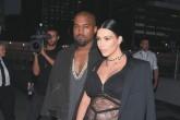Bebé Kardashian nace en medio de lujos y extravagancias