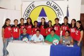 Nicaragua ante Honduras hoy en Centroamericano de Voleibol Femenino Sub-20