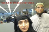 Atacantes de San Bernardino se radicalizaron hace 2 años