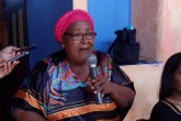 Presentan informe sobre situación de mujeres defensoras de derechos humanos