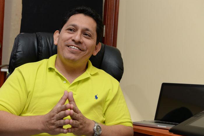 Manuel Guillén / LA PRENSA