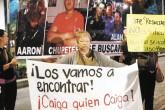 Condenan a 520 años a autores de secuestro y muerte de 13 jóvenes