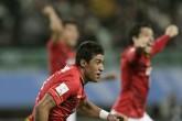Guangzhou chino será el rival del Barsa en la semifinal del Mundial de Clubes