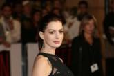 Anne Hathaway espera su primer hijo