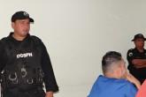 Peligroso narco tico pide reducción de condena