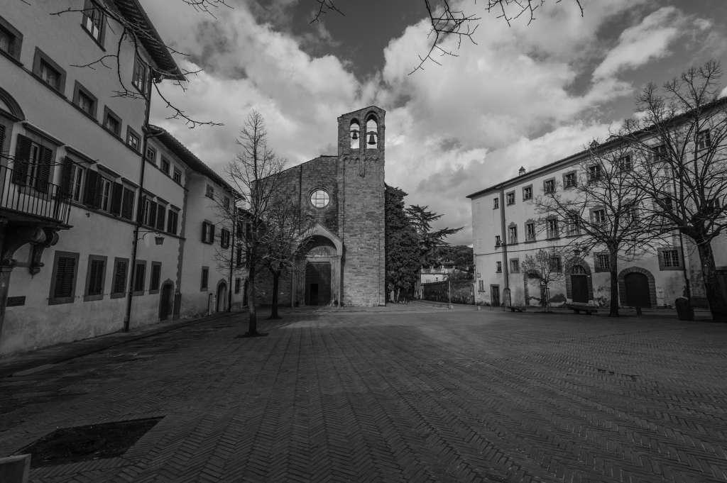 La región de Toscana, en el centro de Italia, es una de las más visitadas del país europeo.