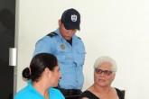 Condenadas madre e hija por traficar extranjeros ilegales