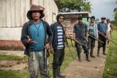 Ejército niega conflicto armado en el Caribe Norte