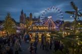 Bélgica y Holanda registran su Navidad más cálida