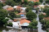 Aumenta número de desplazados y muertos por inundaciones en Cono Sur