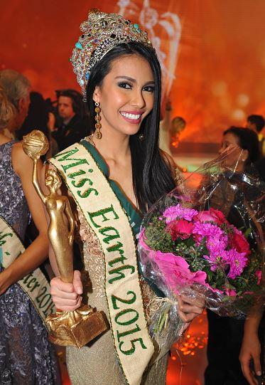 Angelia Gabrena Paglicawan Ong. LA PRENSA/AGENCIAS