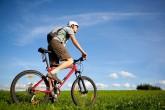 Beneficios de andar en bicicleta para la salud