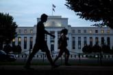 Reserva Federal inicia reunión clave en Washington
