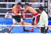 ¿Podrá Oliver Flores ser campeón del mundo?