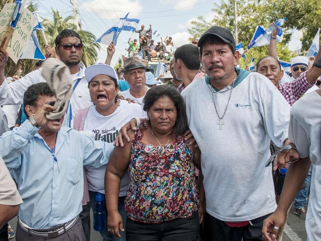 31protesta canal