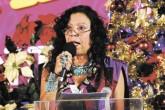 """Rosario Murillo, la """"alcaldesa"""" del país"""