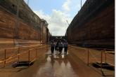 Ampliación del Canal de Panamá se inaugurará en mayo