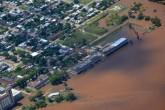 Inundaciones en Uruguay dejan cerca de 24,000 desplazados