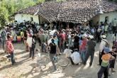 Municipio de Santa María, más afectado por sequía