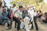 """""""Mezquindad del Gobierno de Nicaragua con donación"""""""