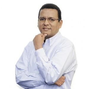 Edgard Rodríguez C.