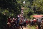 Recogen firmas para derogar Ley del Gran Canal de Nicaragua