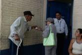 Cobran cédula a los ancianos nicaragüenses