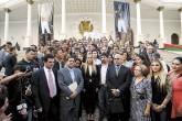 Oposición revisará acuerdo petrolero este año