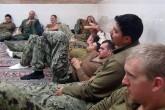 Irán libera a los 10 marines estadounidenses
