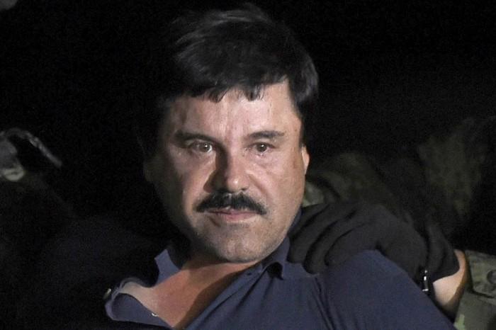 La mujer de El Chapo rompe su silencio
