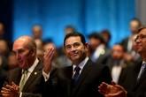 Jimmy Morales ordena al Ejército reconstruir 8,000 kilómetros de carreteras