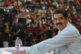 """Chavismo estima """"imposible"""" referendo revocatorio contra Maduro este año"""