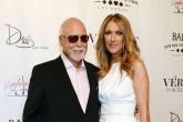 Celine Dion cancela conciertos tras la muerte de su esposo