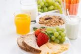 Comida integral: deliciosa, nutritiva y sana