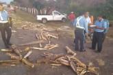 Grave tras choque en carretera León-Managua