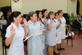 Cruz Roja Nicaragüense certifica a 11 damas voluntarias