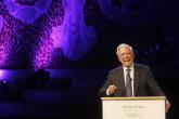 Academia de Cine español ofrece a Vargas Llosa entregar premio Goya