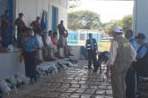 Detienen tres lanchas con droga en el Pacífico de Nicaragua