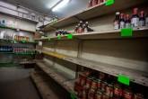 En Venezuela salario mínimo no da para comer