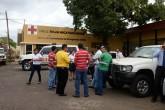 Trabajadores de la Cruz Roja no quieren pasar a la planilla del Minsa