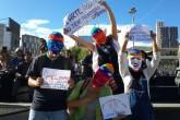 Niegan ingreso de Boliviano a Nicaragua